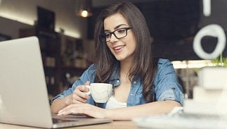 Podnikatel.cz: Překvapivé! Žena v IT je lepší než muž