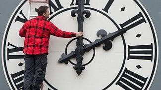 Root.cz: Většina Čechů chce standardní čas