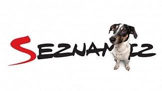 Seznam.cz logo