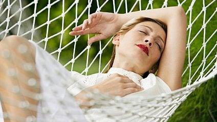 Vitalia.cz: Jednoduché tipy proti jarní únavě