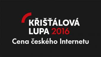 Lupa.cz: Křišťálová Lupa 2016: kdo by měl letos vyhrát?
