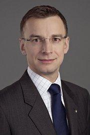 Marek Petruš, původní ředitel sekce kancelář České národní banky (09/2015)