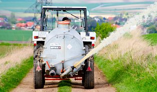 Intenzivní zemědělství zhoršilo kvalitu potravin