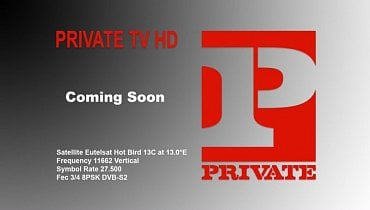 Private TV HD.