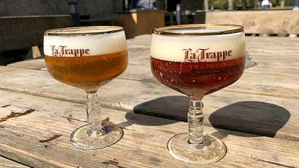 Vitalia.cz: Trapistické pivo: focení mnichů při výrobě zakázáno