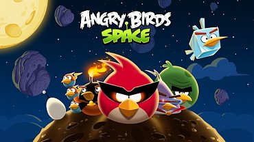 Angry Birds Spaces