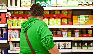 Falšování potravin: Uevidujeme se ksmrti