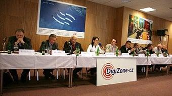 DigiZone.cz: Deset let od 1. kulatého stolu DigiZone.cz