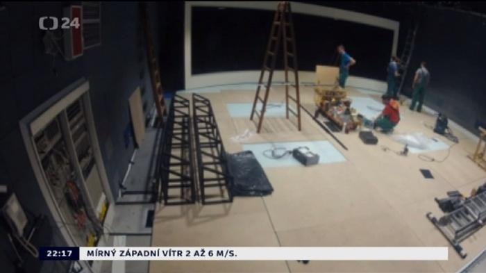 Studio 6 od února 2016 v novém a vysokém rozlišení