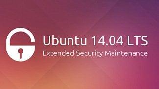 Ubuntu 14.04 ESM