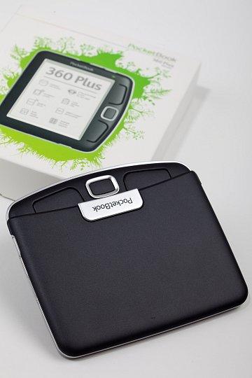 Čtečka PocketBook 360plus