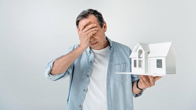 Majitelé nemovitostí se bouří, pronájem více bytů má být koncesovanou živností