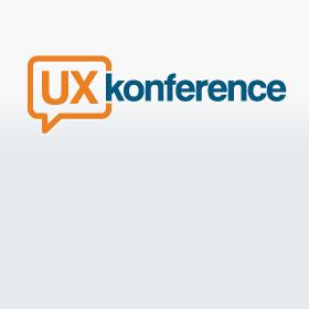 Logo UX konference 2014