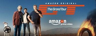 Hlavní trumf Amazonu