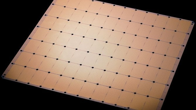 [aktualita] Cerebras představil největší čip pro AI na světě