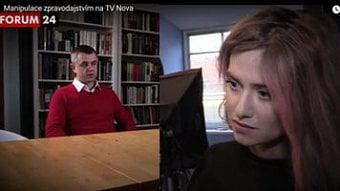 DigiZone.cz: Exzaměstnanci obviňují zpravodajství TV Nova