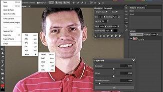 """Lupa.cz: """"Webový Photoshop"""" Photopea používá milion lidí"""