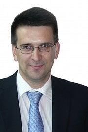 Martin Rotkovský, člen dozorčí rady UNIQA pojišťovny (07/2019).