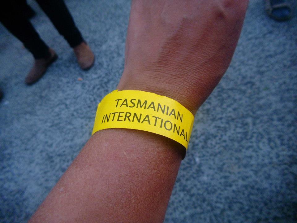 Tasmanian Beerfest