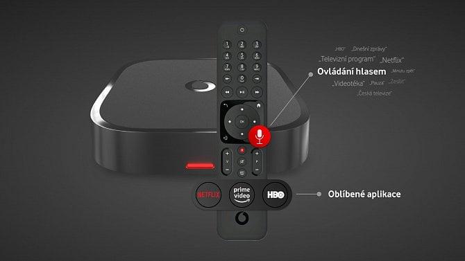 [aktualita] Vodafone TV už je možné sledovat i přes webovou aplikaci