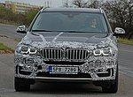 BMW X5– veřejné tajemství