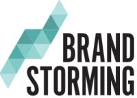 Logo BRANDstorming 2019