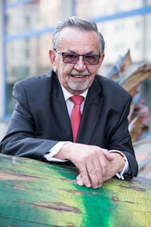 Doc. MUDr. Igor Kohl, CSc. stál u vývoje řady vakcín