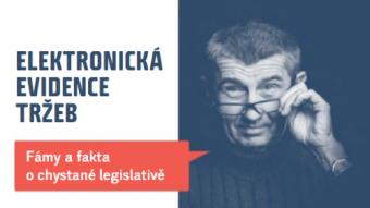 Lupa.cz: Babiš: E-shopů se EET možná nebude týkat