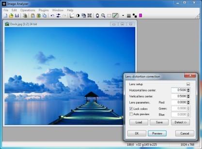 Image Analyzer dokáže vylepšit vaše fotografie