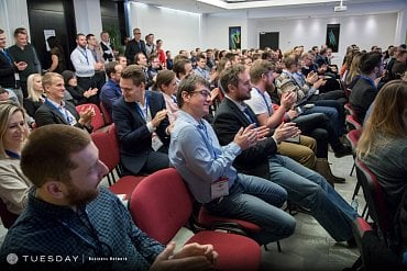 Konference WebTop100