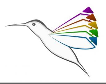 Jeden z prvních návrhů na maskota LibreOffice