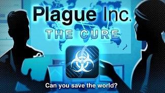 Plague Inc: The Cure