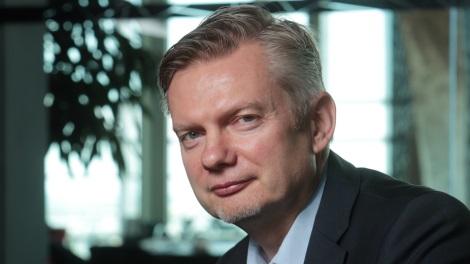 [aktualita] Bývalý šéf O2 Tomáš Budník zakládá investiční skupinu, zaměří se na IT a kybernetickou bezpečnost