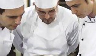 Kurz vaření pro staré mládence