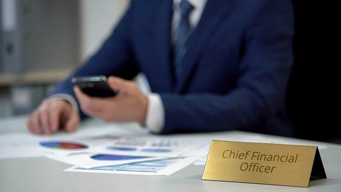 Hlavní technologické trendy Gartneru pro finanční ředitele
