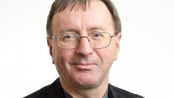 [aktualita] Zemřel Milan Badal, bývalý člen Rady ČT a Rady ČRo