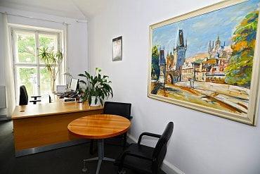 Oddělení Korporátního bankovnictví – German desk.