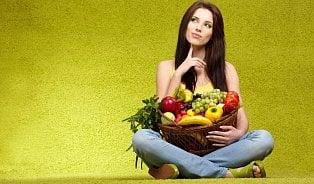 Vitalia.cz: 5 porcí ovoce a zeleniny: no ale jak na to?