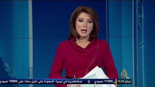 Arabsko-jazyčná verze zpravodajského kanálu Al Jazeera už je zachytitelná v Evropě i v HD verzi.