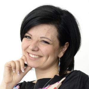 Silvie Dymáková