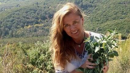 Vitalia.cz: Mastičkářka zKorfu učí vyrábět přírodní kosmetiku