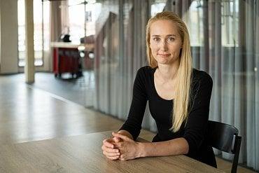 Jana Večerková, Coding Bootcamp