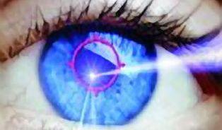 Laserová operace očí na vlastní kůži