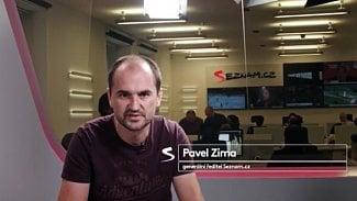 Lupa.cz: Seznam mění vedení. Pavel Zima v čele končí