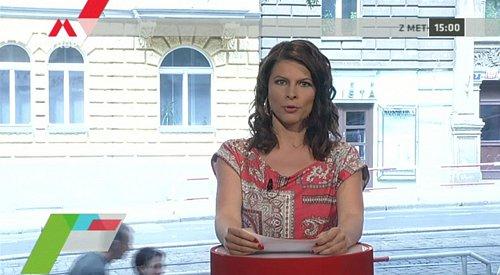 Jednou z prvních změn, kterou Metropol provedla ve svém vysílání, bylo zrušení Ranního ladění s moderátorkou Petrou Slancovou.