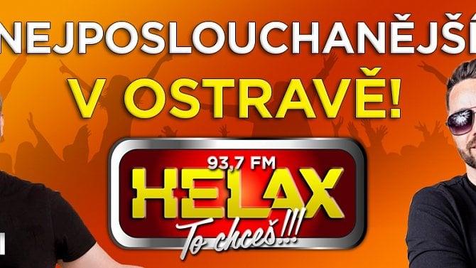[aktualita] Rádio Helax jako značka končí, nahradí ho Rádio Blaník