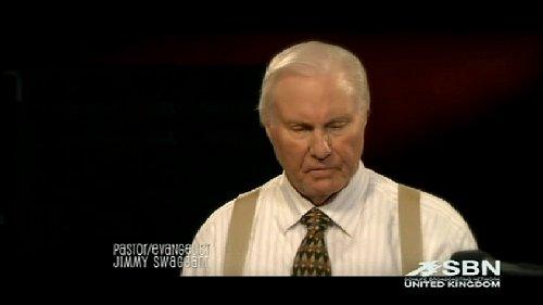 Ukázka z vysílání náboženské televize Sonlife Broadcasting Network