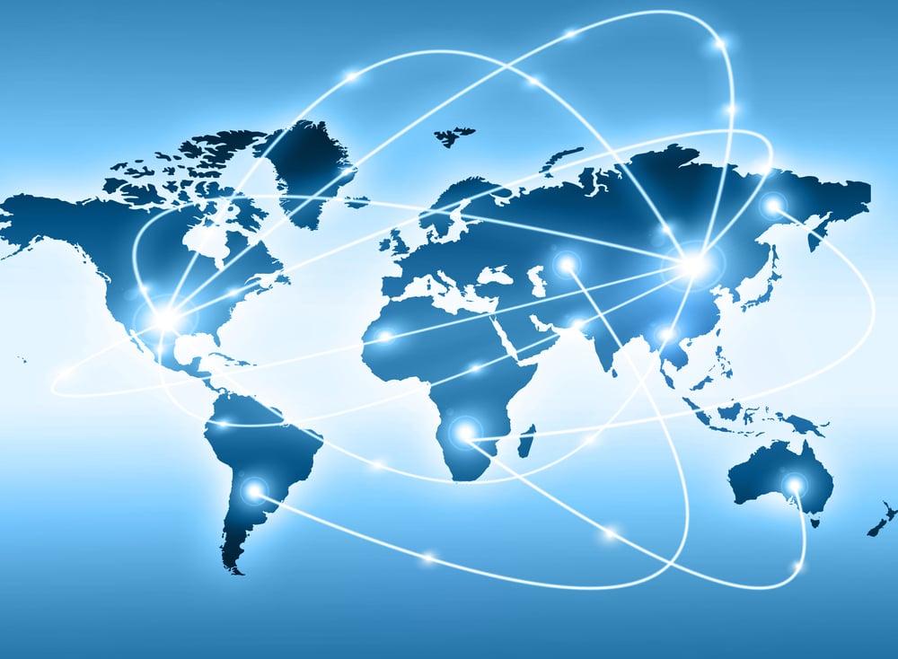 svět, ekonomika, trhy, globalizace