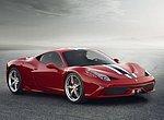 Ferrari 458Speciale– nejsilnější hřebec zvrhu č.458