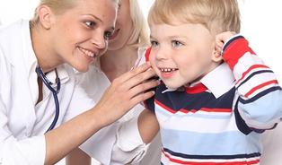 Ohrožená pediatrie? Během deseti let bude vČesku málo dětskýchlékařů